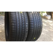 245/40 R18 GOODYEAR Eagle NCT 5 run flat