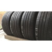 255/45 R18 MICHELIN Primacy HP