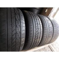 255/45 R20 GOODYEAR Excellence
