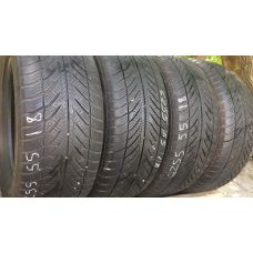 255/55 R18 GOODYEAR Ultra Grip