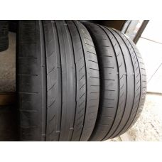 265/45 R20 CONTINENTAL Conti Sport Contact 5