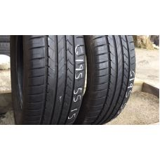 195/55 R15 GOODYEAR Efficient Grip