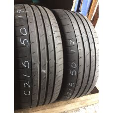 215/50 R17 CONTINENTAL Conti Sport Contact 3