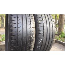 215/55 R16 MICHELIN Primacy HP