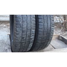 215/65 R16C MICHELIN Agilis Alpin