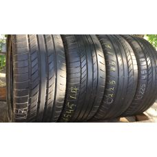 225/45 R17 CONTINENTAL Conti Sport Contact
