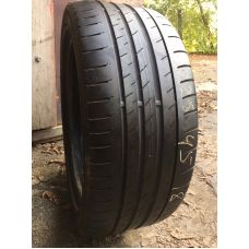 Летние шины бу 225/45 R18 CONTINENTAL Conti Sport Contact 3 Conti Seal