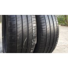 225/55 R17 MICHELIN Primacy 3