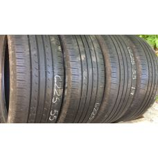 225/55 R19 GOODYEAR Efficient Grip SUV 4*4