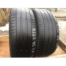 235/45 R17 MICHELIN Primacy 3