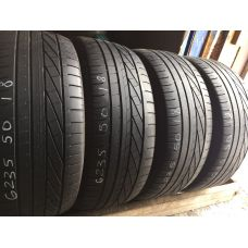 235/50 R18 GOODYEAR Excellence