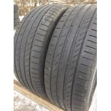 235/55 R19 CONTINENTAL Conti Sport Contact 5
