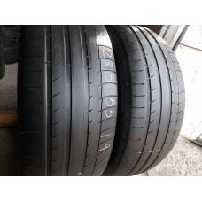 235/55 R19 MICHELIN Latitude Sport