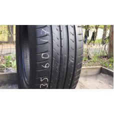 235/60 R17 GOODYEAR Efficient Grip