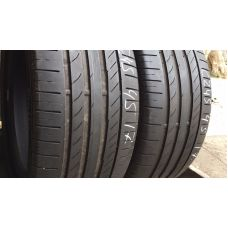 245/45 R17 CONTINENTAL Conti Sport Contact 5