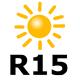 Летние шины R15