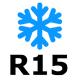 Зимние шины R15