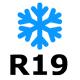Зимние шины R19