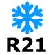 Зимние шины R21