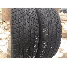 Зимние шины бу 175/65 R14 HANKOOK W400 Winter Radial