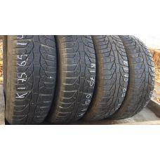 Зимние шины бу 175/65 R14 KLEBER Krisalp HP2