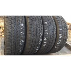 175/65 R14 UNIROYAL MS Plus 6