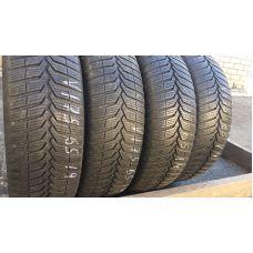 Зимние шины бу 175/65 R14 VREDESTEIN Snow Trac 3
