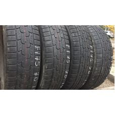 Зимние шины бу 175/70 R14 FIRESTONE Winter Hawk 2 EVO
