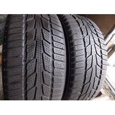 Зимние шины бу 185/55 R15 SEMPERIT Speed Grip