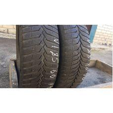 Зимние шины бу 185/60 R14 VREDESTEIN Snow Trac 3