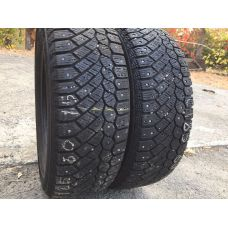185/60 R15 CONTINENTAL Conti Ice Contact