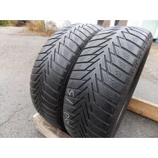 Зимние шины бу 185/60 R15 CONTINENTAL Conti Winter Contact TS 800