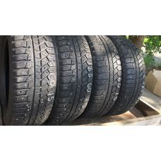 Зимние шины бу 185/60 R15 CONTINENTAL Conti Winter Viking 2