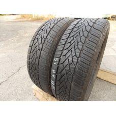 Зимние шины бу 185/60 R15 SEMPERIT Speed Grip 2