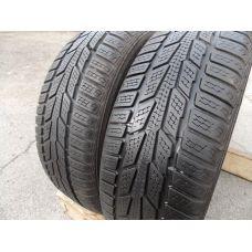 Зимние шины бу 185/60 R15 SEMPERIT Speed Grip