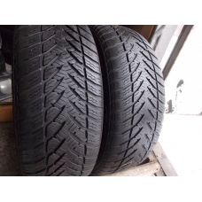 Зимние шины бу 185/60 R16 GOODYEAR Eagle Ultra Grip run flat