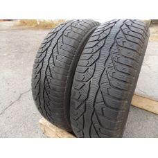 Зимние шины бу 185/65 R15 KLEBER Krisalp HP 2