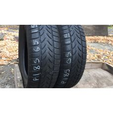 Зимние шины бу 185/65 R15 PLATIN Germany RP50 Winter