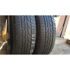 Зимние шины бу 185/65 R15 SEMPERIT Speed Grip 2