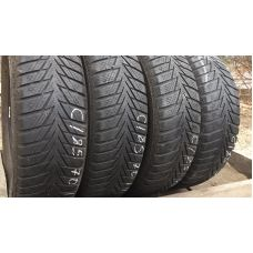 Зимние шины бу 185/70 R14 CONTINENTAL Conti Winter Contact TS 800