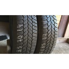 185/70 R14 SEMPERIT Winter Grip
