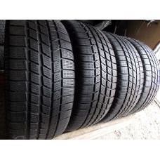 Зимние шины бу 195/55 R15 PIRELLI Winter 210 Snowsport