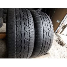 Зимние шины бу 195/55 R15 SEMPERIT Speed Grip