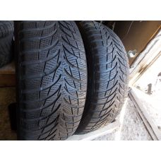 Зимние шины бу 195/55 R16 GOODYEAR Ultra Grip 7 run flat