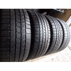Зимние шины бу 195/55 R16 PIRELLI Winter 210 Snowsport run flat
