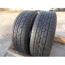 Зимние шины бу 195/60 R15 FIRESTONE Winter Hawk 2 Evo