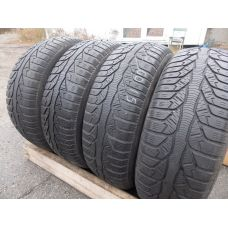 Зимние шины бу 195/60 R15 KLEBER Krisalp HP 2