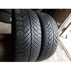 195/60 R15 SEMPERIT Sport Grip