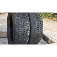 Зимние шины бу 195/60 R16 VREDESTEIN Snow Trac 3