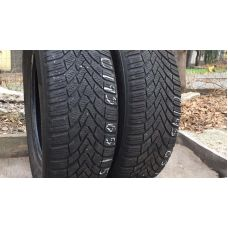 195/65 R15 CONTINENTAL Conti Winter Contact TS 850